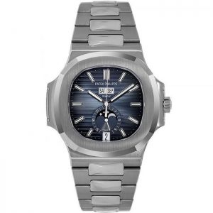 Replica Patek Philippe Nautilus Annual Calendar 5726/1A Watch