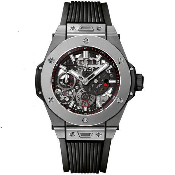 Hublot Big Bang Meca-10 Titanium Watch 414.NI.1123.RX