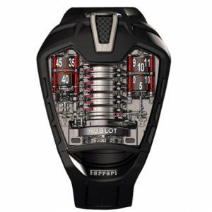 Replica Hublot MP-05 LaFerrari Watch 905.ND.0001.RX