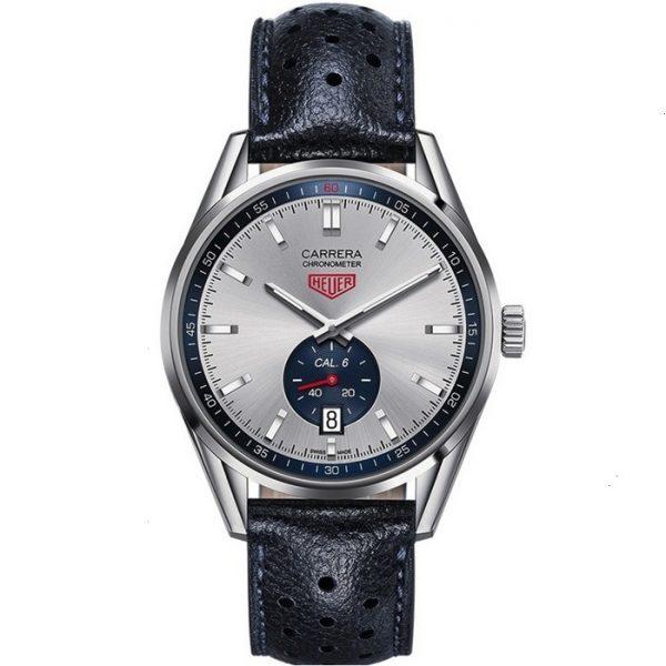 TAG Heuer Carrera Calibre 6 COSC Watch WV5111.FC6350