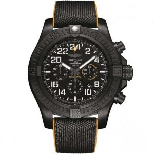 Replica Breitling Avenger Hurricane 24h 50mm Watch XB1210E4.BE89.257S.X20D.4
