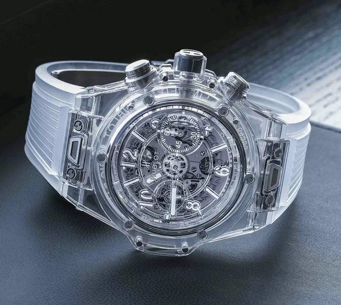 Best Replica Watch – Hublot Big Bang Unico Sapphire