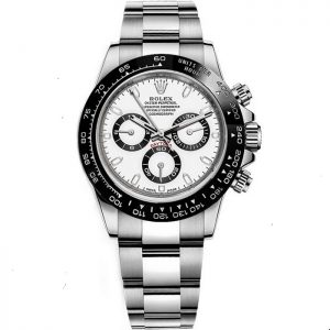 Best Replica Rolex Daytona 116500LN Watch