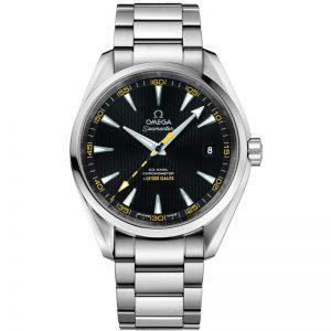Replica Omega Seamaster Aqua Terra 150M > 15000 Gauss 231.10.42.21.01.002 Watch