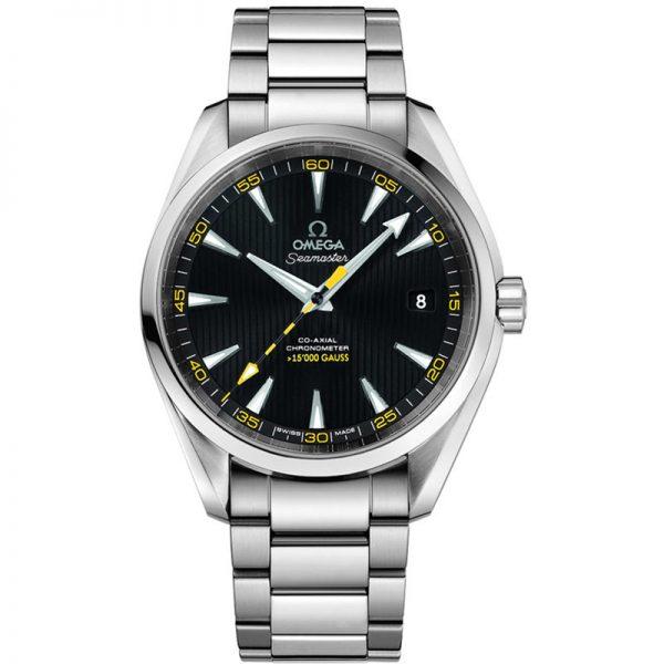 Omega Seamaster Aqua Terra 150M > 15000 Gauss 231.10.42.21.01.002 Watch