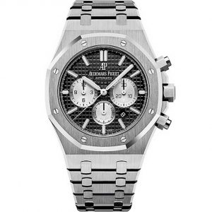 Replica Audemars Piguet Royal Oak Chronograph Panda Dial 26331ST.OO.1220ST.02 Watch