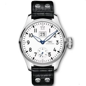 Replica IWC Big Pilot Big Date Edition 150 Years IW510504 Watch