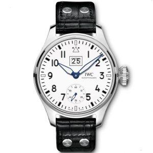 Replica IWC Big Pilot Big Date Edition 150 Years IW510504 Watch