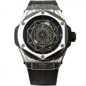 Replica Hublot Big Bang Sang Bleu 415.NX.1112.VR.MXM16 Watch
