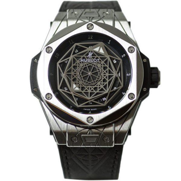Hublot Big Bang Sang Bleu 415.NX.1112.VR.MXM16 Watch