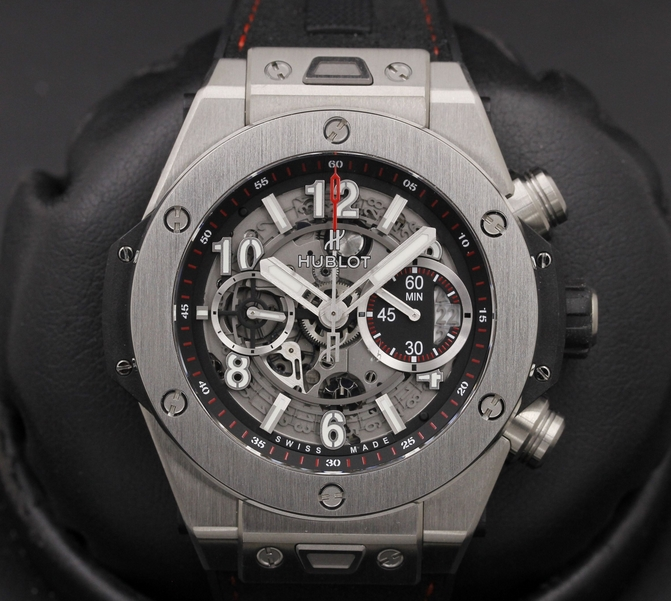 Popular Large Diameter Mens Watches
