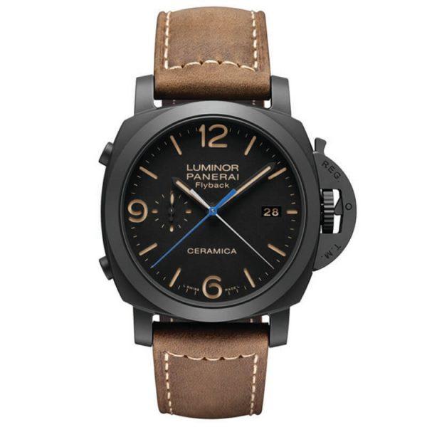 Panerai Luminor 1950 3 Days Chrono Flyback PAM00580 Watch
