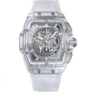 Replica Hublot Spirit Of Big Bang 42mm Sapphire Crystal 601.JX.0120.RT Watch
