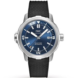 Replica IWC Aquatimer Jacques-Yves Cousteau Expedition IW329005 Watch