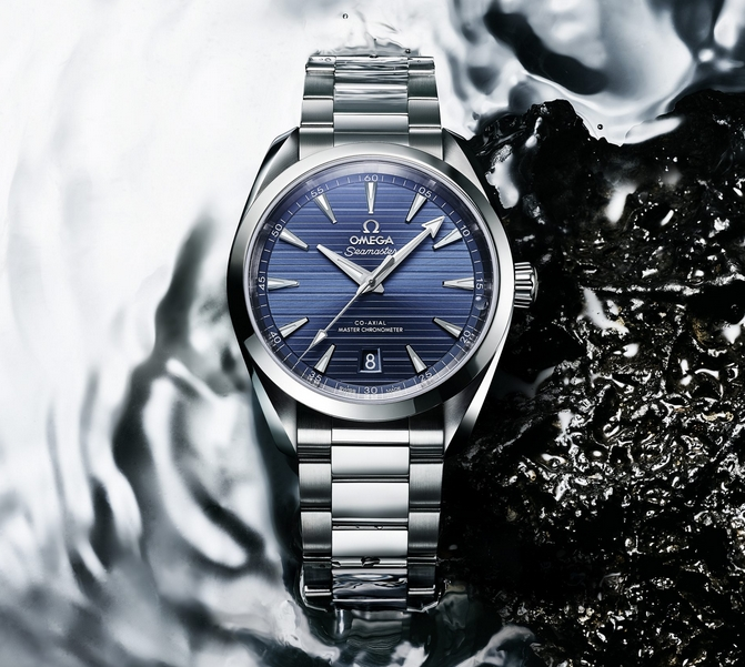 Suitable For Everyday – Omega Seamaster Watches