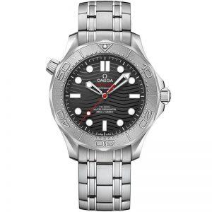 Replica Omega Seamaster Diver 300m Nekton Edition Steel 210.30.42.20.01.002 Watch