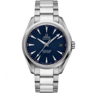 Replica Omega Seamaster Aqua Terra 150M James Bond 231.10.42.21.03.003 Watch