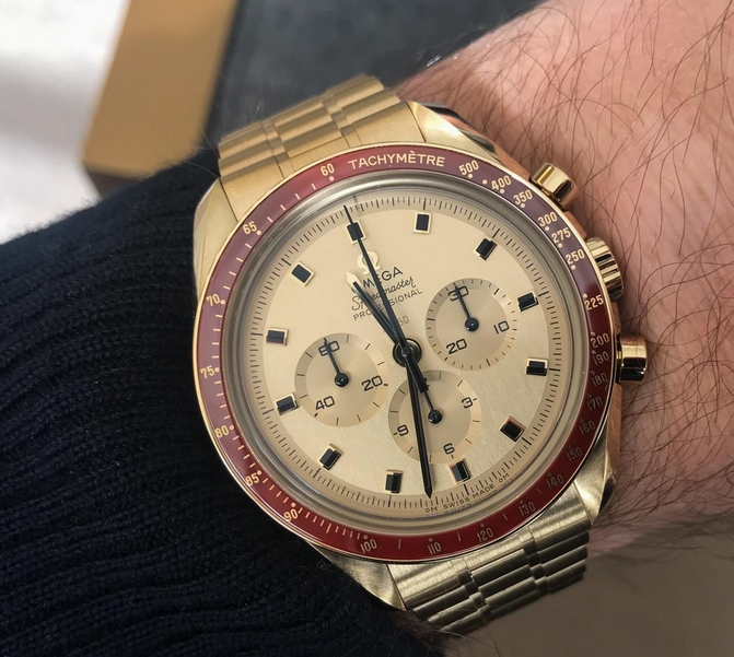 Popular Omega Clone Watches List