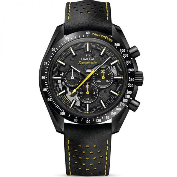 Omega Speedmaster Dark Side of the Moon Apollo 8 311.92.44.30.01.001 Watch
