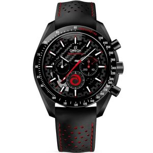 Replica Omega Speedmaster Dark Side of the Moon Alinghi 311.92.44.30.01.002 Watch