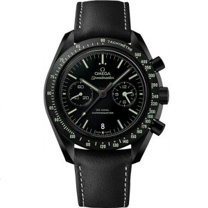 Replica Omega Speedmaster Dark Side of the Moon Pitch Black 311.92.44.51.01.004 Watch