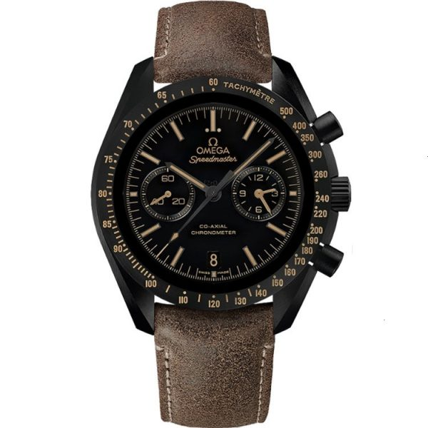 Omega Speedmaster Dark Side of the Moon Vintage Black 311.92.44.51.01.006 Watch