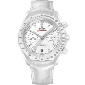 Replica Omega Speedmaster Moonwatch White Side of The Moon 311.93.44.51.04.002 Watch