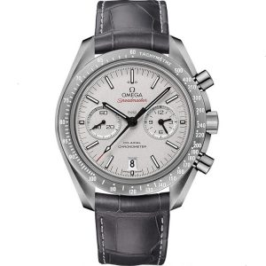 Replica Omega Speedmaster Grey Side of the Moon Chronograph 311.93.44.51.99.001 Watch