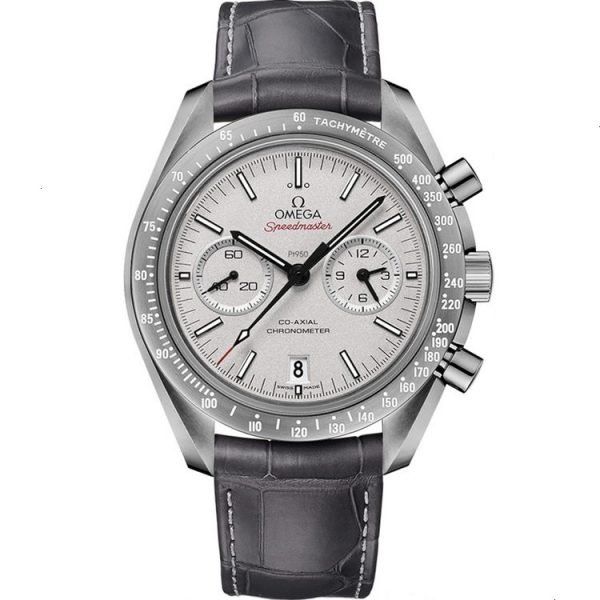 Omega Speedmaster Grey Side of the Moon Chronograph 311.93.44.51.99.001 Watch