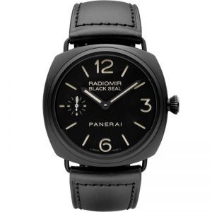 Replica Panerai Radiomir Black Seal Ceramica All Black PAM00292 Watch