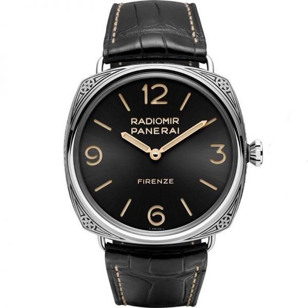 Panerai Radiomir Firenze 3 Days Accacio 47mm PAM00604 Watch