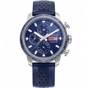 Replica Chopard Mille Miglia GTS Azzurro Chronograph 168571-3007 Watch