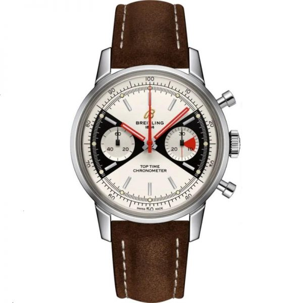 Breitling Premier Chronograph Top Time Limited Edition Watch A23310121G1X1