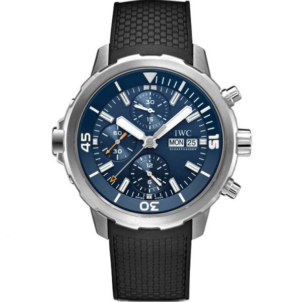 IWC Aquatimer Chronograph Edition Expedition Jacques-Yves Cousteau IW376805 Watch