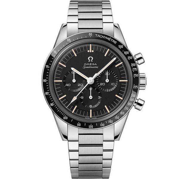 Omega Speedmaster Caliber 321 Chronograph 311.30.40.30.01.001 Watch