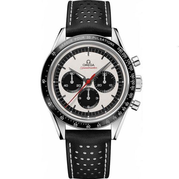 Omega Speedmaster Moonwatch Limited Edition CK2998 311.32.40.30.02.001 Watch