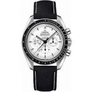 Replica Omega Speedmaster Silver Snoopy Apollo XIII 45th Anniversary 311.32.42.30.04.003 Watch