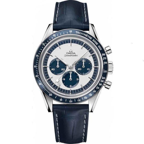 Omega Speedmaster Moonwatch CK2998 311.33.40.30.02.001 Watch
