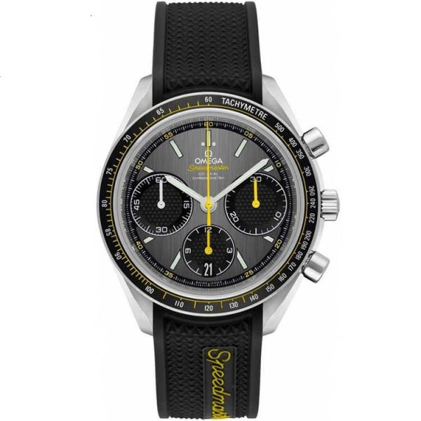 Omega Speedmaster Racing Co-Axial Chronograph 326.32.40.50.06.001 Watch