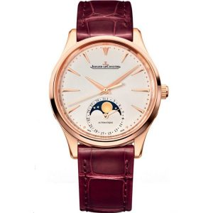 Jaeger-LeCoultre Master Ultra Thin Moon 34mm Ladies 1252520 Watch