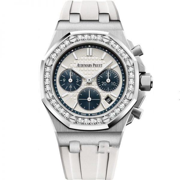 Audemars Piguet Royal Oak Offshore Chronograph Diamond 26231ST.ZZ.D010CA.01 Watch