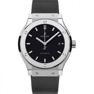 Replica Hublot Classic Fusion Automatic 42mm Watch 542.NX.1171.RX