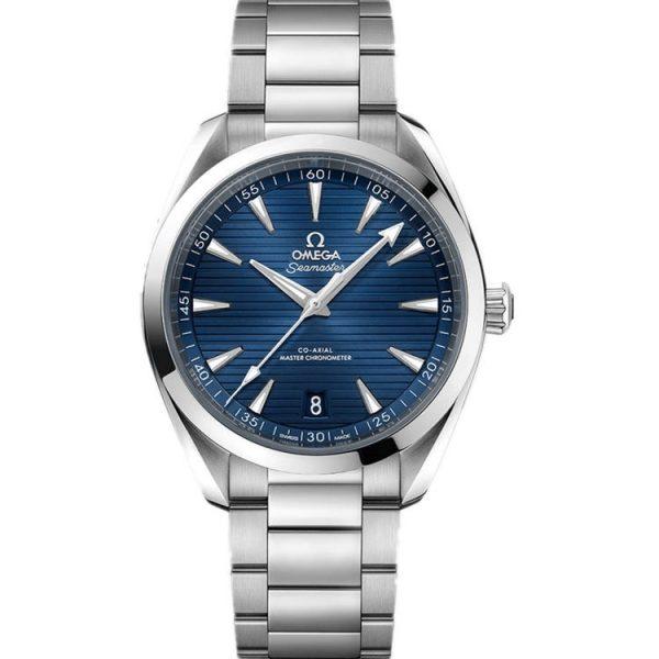 Omega Seamaster Diver 300M Beijing 2022 220.10.41.21.03.003 Watch