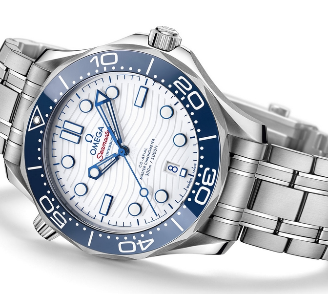 Omega Watches For Olympics – Replica Watches Guide