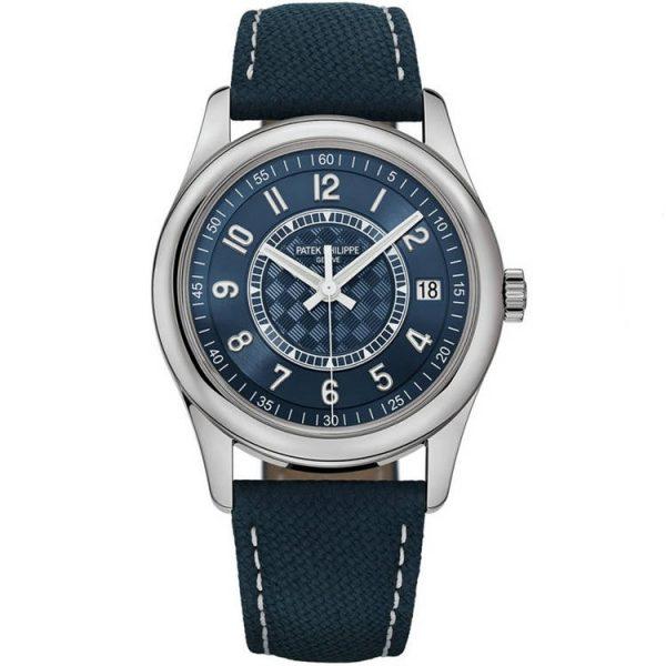 Patek Philippe Calatrava Limited Edition Watch 6007A-001