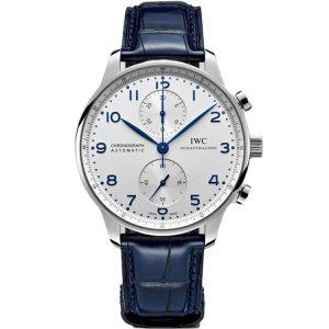 Replica IWC Portuguese Chronograph Automatic IW371446 Watch
