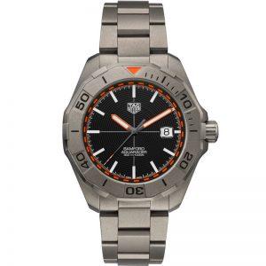 Replica TAG Heuer Aquaracer Bamford 43mm Limited Edition Watch WAY208F.BF0638