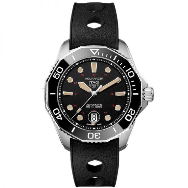 TAG Heuer Aquaracer Professional 300 Tribute to 844 Watch WBP208C.FT6201