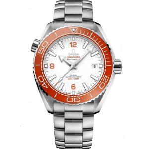 Replica Omega Seamaster Planet Ocean 600m 43.5mm 215.30.44.21.04.001 Watch