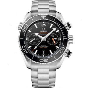 Replica Omega Seamaster Planet Ocean 600m Chronograph 215.30.46.51.01.001 Watch